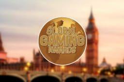 Vinnerne fra Global Gaming Awards London 2020