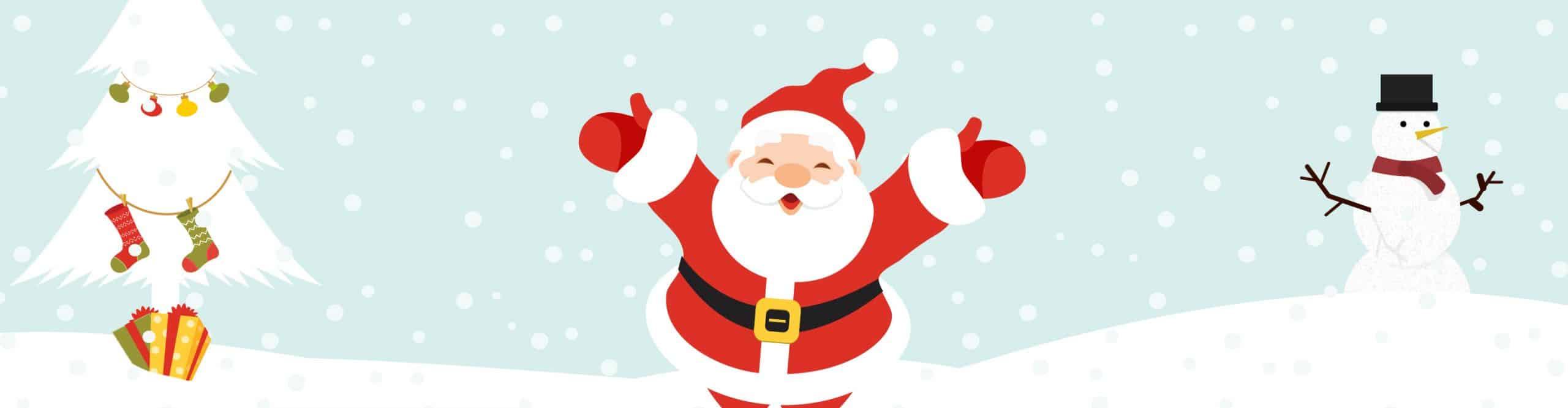Visste du disse 7 tingene om julen Banner 01 - CasinoTopp