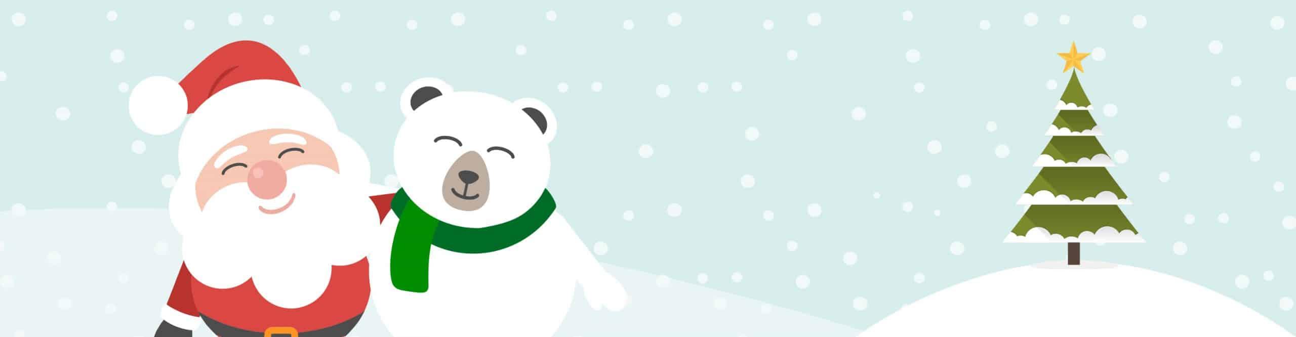 Visste du disse 7 tingene om julen Banner 02 - CasinoTopp