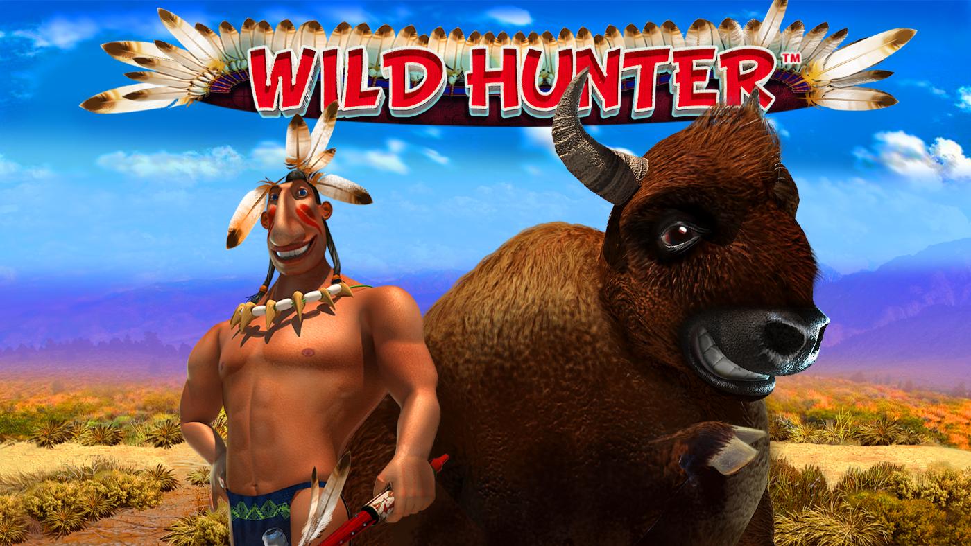 Wild Hunter Logo