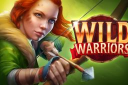 Wild Warriors Image