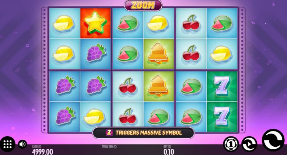 Zoom Slot Images - CasinoTopp