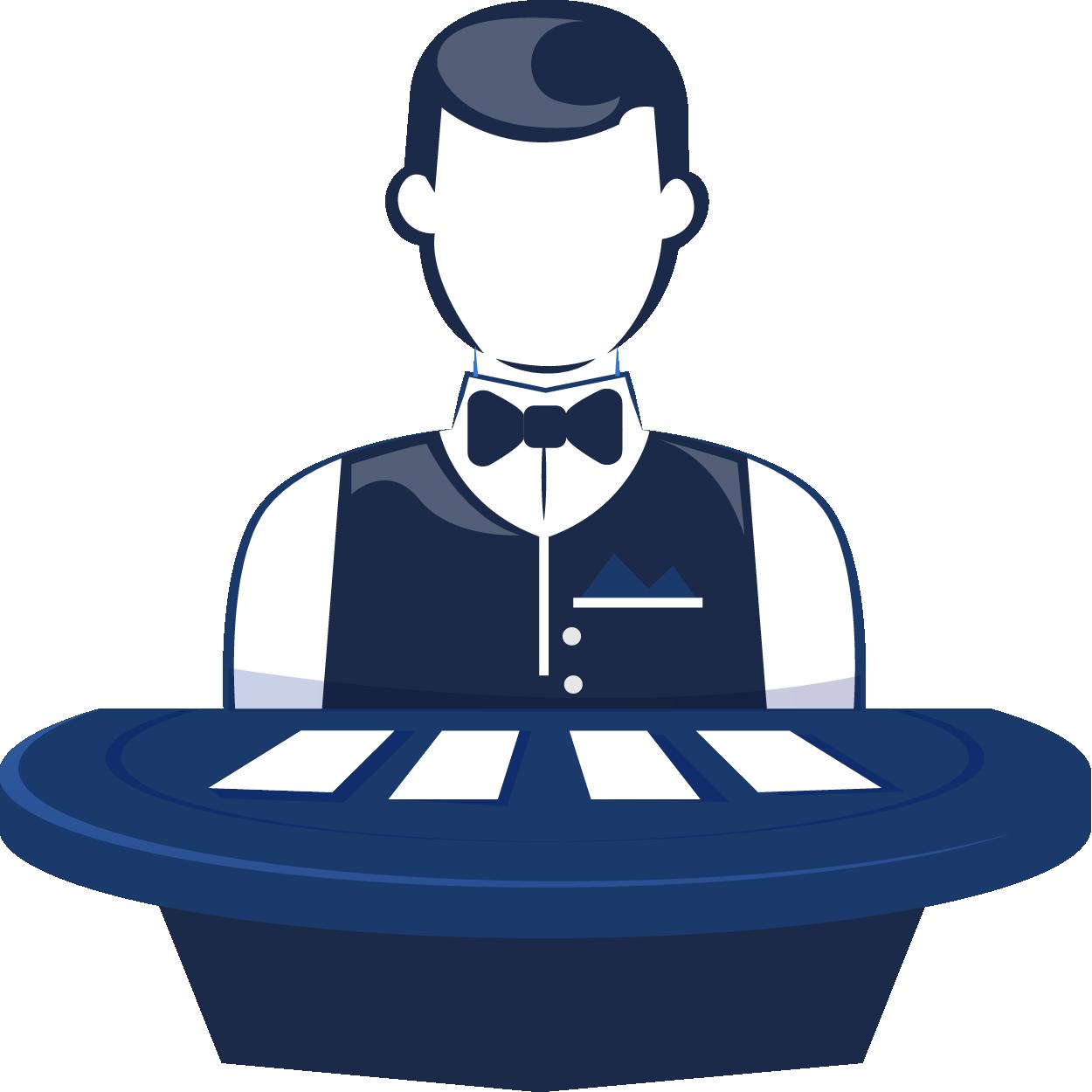 Live Casino Icon