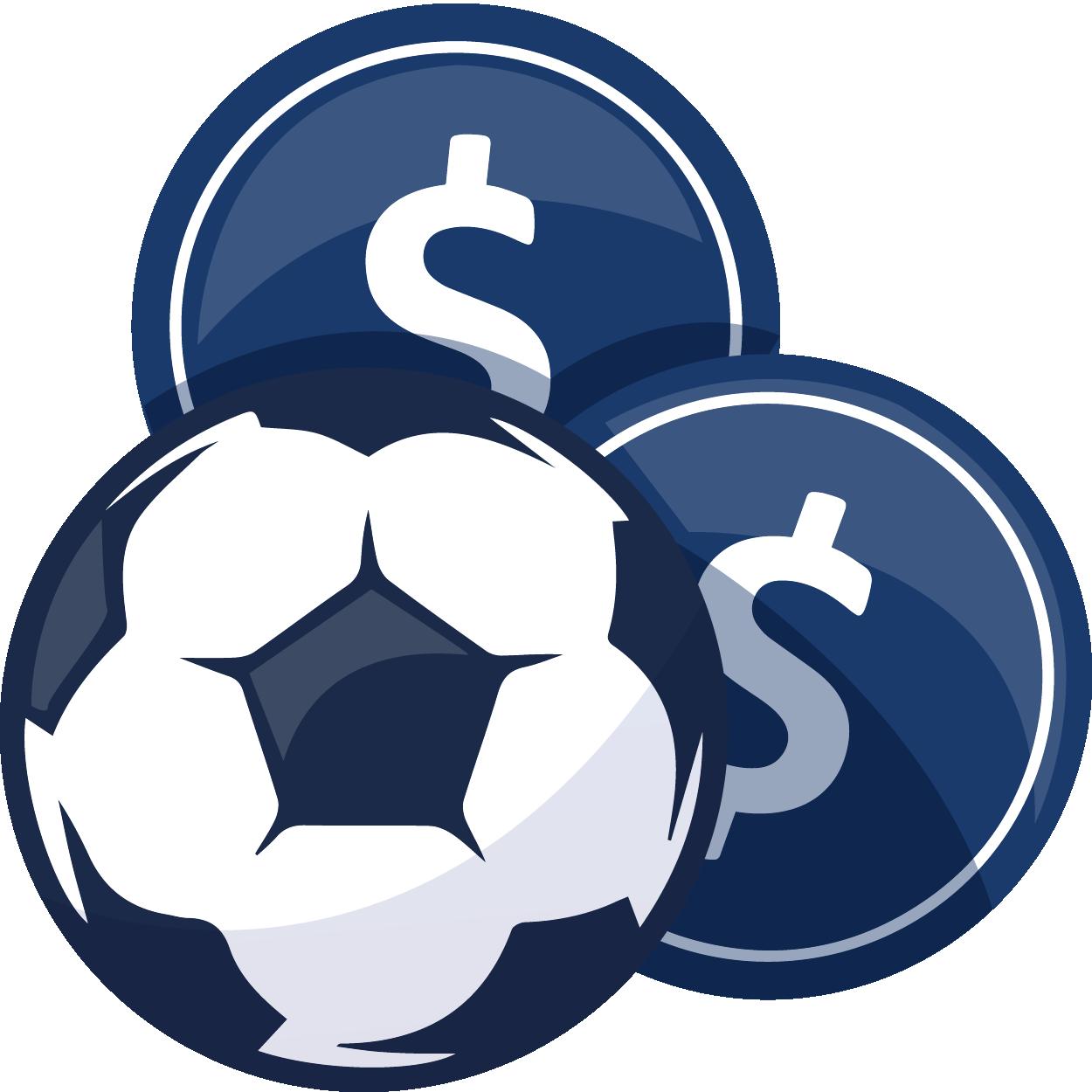 Sportsbooking Icon