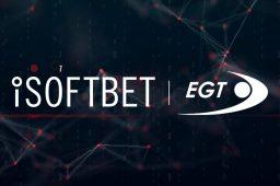 iSoftBet inngår partnerskap med EGT Digital