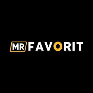 MrFavorit Casino Logo