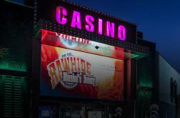 På Gran Canaria kan du spille i et ekte casino