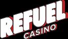 Refuel Casino Logo