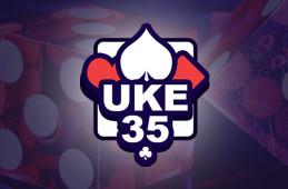 Ukens casinonytt – Uke 35