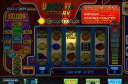 Lucky Streak Slot