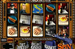The Slotfather Slot