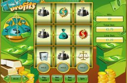 Triple Profits Slot