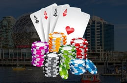 Online Casino Guide in Vancouver 2019
