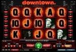 Downtown Slot- 1x2Gaming | CASINOTOPP