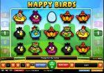 Happy Birds Slot- 1x2Gaming | CASINOTOPP