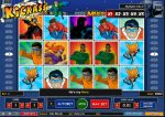 Kick Ass Slot - 1x2Gaming | CASINOTOPP