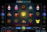 Starbars Slot- 1x2Gaming | CASINOTOPP