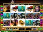 The Voyages Of Sinbad 2 By 2 Gaming | CASINOTOPP