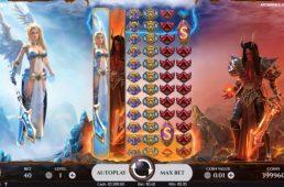Archangels: Salvation Spelautomater | CASINOTOPP