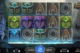 Asgardian Stones Spelautomater | CASINOTOPP