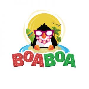 BoaBoa Casino Logo