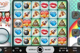 Emojiplanet Spelautomater | CASINOTOPP
