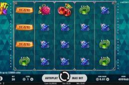 Fruit Spins Spelautomater | CASINOTOPP