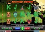 Halloween Horrors Slot | CASINOTOPP