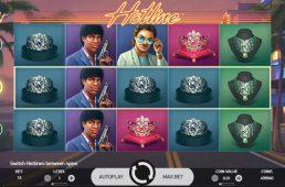 Hotline Spelautomater | CASINOTOPP