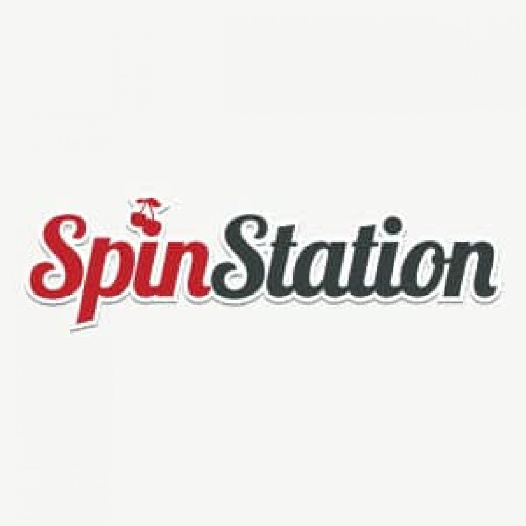 SpinStation Casino Logo