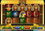 Treasure of the Pyramids Slot | CASINOTOPP