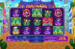 Fiesta De La Memoria - Playtech | CasinoTopp