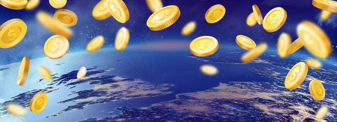 Myten om den irländska turen visar sig vara sann efter en vinst på €10500 på Genesis Casino