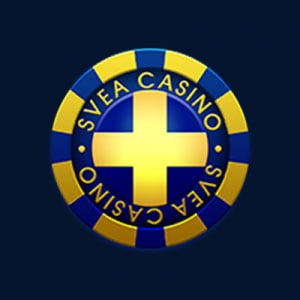 SveaCasino Logo