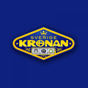 Sverige Kronan Casino Logo