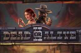 Dead or Alive 2 - en ny slot från NetEnt | CasinoTopp