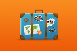 Tävla om resor till fyra olika städer | CasinoTopp