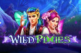 Wild Pixies slot gör succé | CasinoTopp