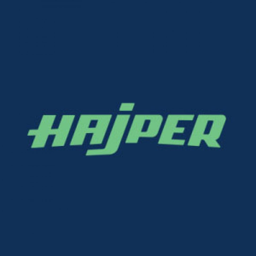 Hajper Casino Logo