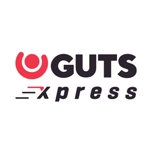 Guts Xpress Logo