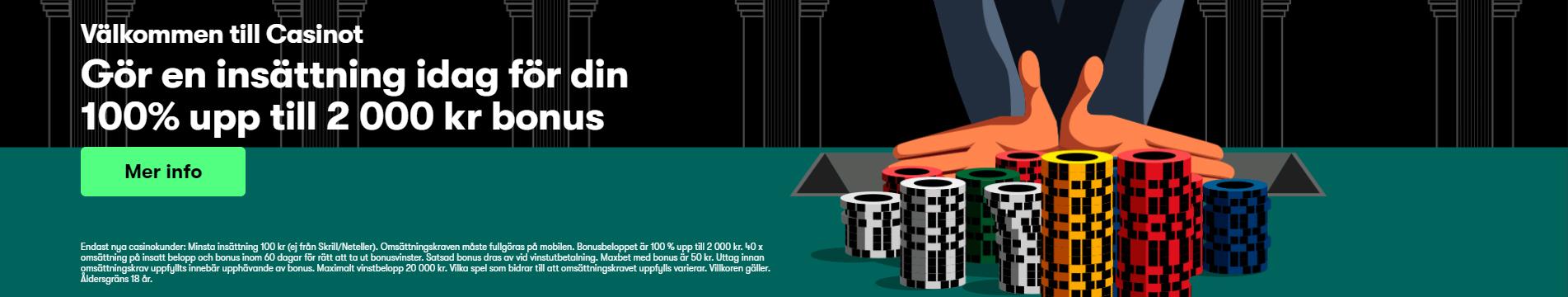 10Bet Casino Content Images - Sweden CasinoTop 01