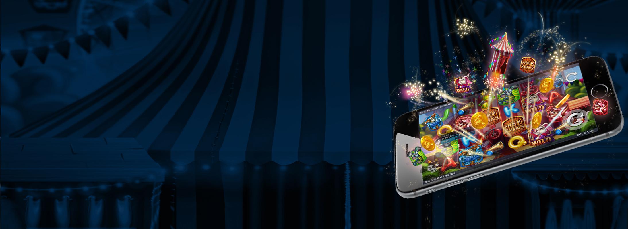 ELK Studios lanserar ELK Compete - Sweeden CasinoTop Banner