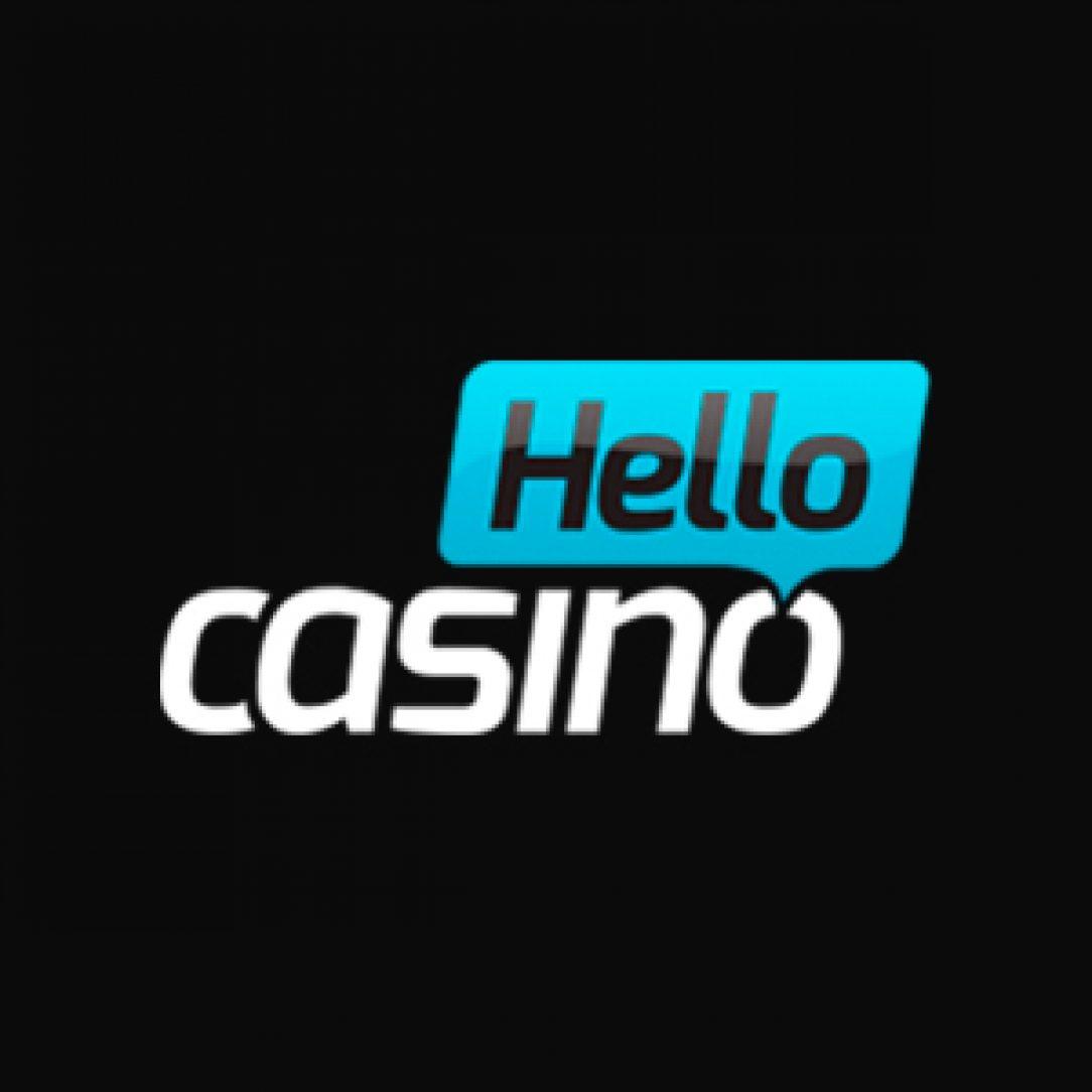 Hello Casino Logo