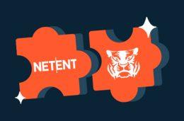 NetEnt köper upp Red Tiger Gaming - Sweden CasinoTop Thumbnail