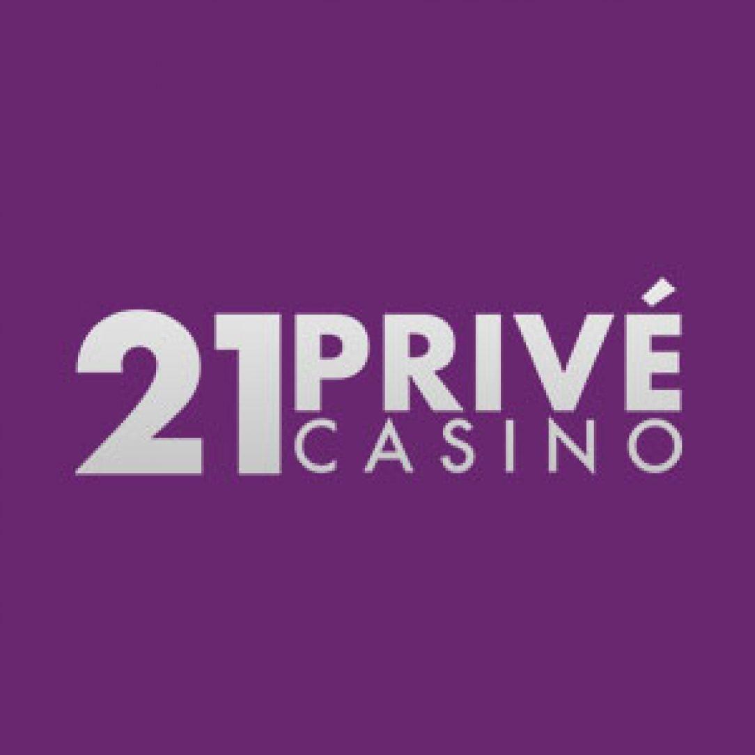 21 Prive Casino Logo