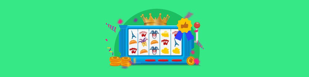 Bästa casino utan svensk licens - Topp 10 lista