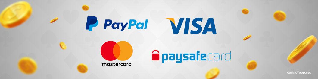 Betaltjänster på bettingsidor utan svensk licens