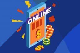 Casino i mobilen