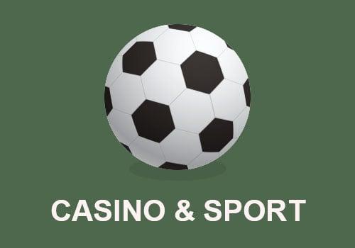 Casino och Sportsbook