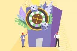 Casinobranschens största spelutvecklare